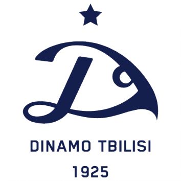 Badge D. Tbilisi