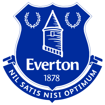 Badge/Flag Everton