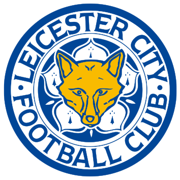 Badge Leicester