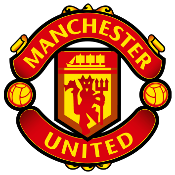 Badge M. United