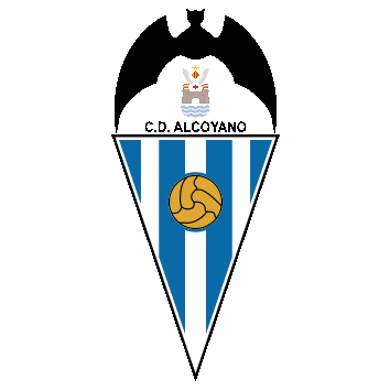 Badge Alcoyano