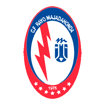 Badge R. Majadahonda