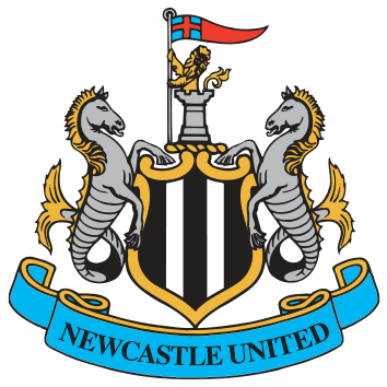 Badge/Flag Newcastle
