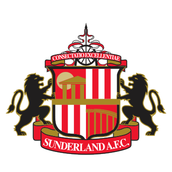 Badge/Flag Sunderland