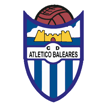 Escudo At. Baleares