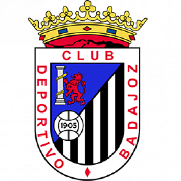 Badge Badajoz