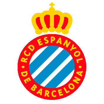 Badge/Flag Espanyol