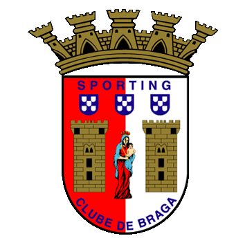 Badge Braga