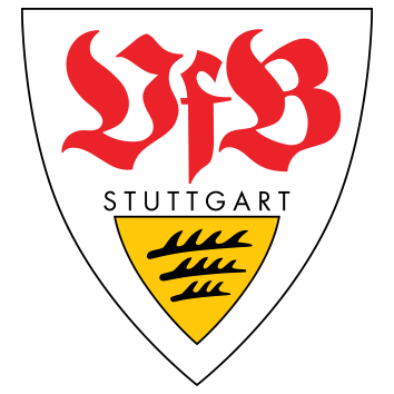 Badge/Flag Stuttgart