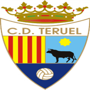 Badge Teruel