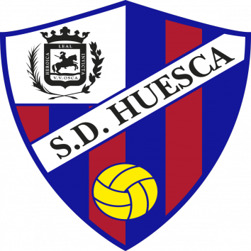 Badge Huesca