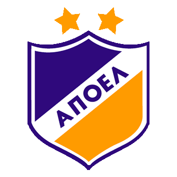 Badge/Flag APOEL