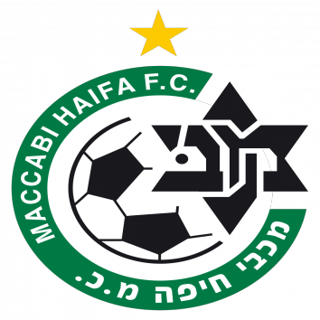 Badge Mac. Haifa