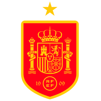 Badge/Flag España