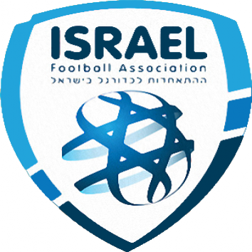 Badge/Flag Israel