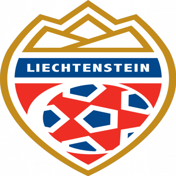 Badge/Flag Liechtenstein