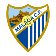 Badge/Flag Málaga