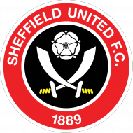 Badge/Flag Sheffield Utd