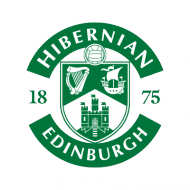 Badge/Flag Hibernian