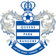 Badge/Flag Queen's Park Rangers