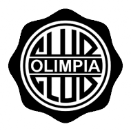 Badge/Flag Olimpia