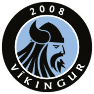 Badge/Flag Vikingur