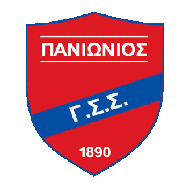 Badge/Flag Panionios