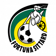 Badge/Flag Fortuna Sittard