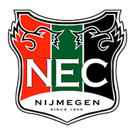 Badge/Flag NEC Nijmegen