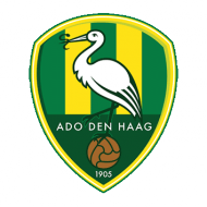Badge/Flag ADO Den Haag