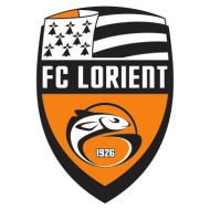 Badge/Flag Lorient