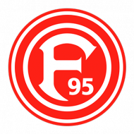 Badge/Flag Fortuna