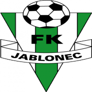 Badge/Flag Jablonec