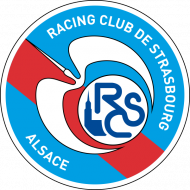 Badge/Flag Strasbourg
