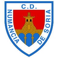 Badge/Flag Numancia