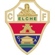 Badge/Flag Elche