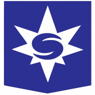 Badge/Flag Stjarnan