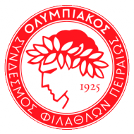 Badge/Flag Olympiakos