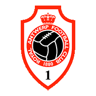 Badge/Flag Royal Antwerp