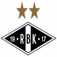 Badge/Flag Rosenborg