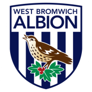 Badge/Flag WBA