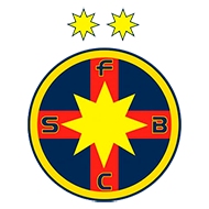 Badge/Flag Steaua