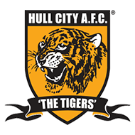 Escudo/Bandera Hull City