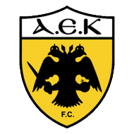 Badge/Flag AEK Athens
