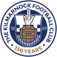 Badge/Flag Kilmarnock