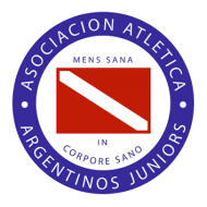 Badge/Flag Argentinos Juniors
