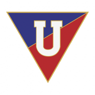 Badge/Flag Liga Quito