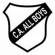 Escudo/Bandera All Boys
