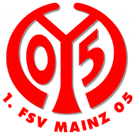 Badge/Flag Mainz 05