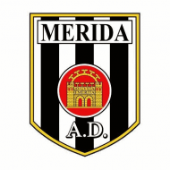 Badge/Flag Mérida Ad